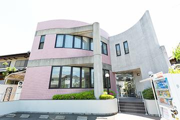 奈良県香芝市のよしむらファミリー歯科医院外観