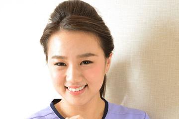 よしむらファミリー歯科のスタッフ 福田の写真